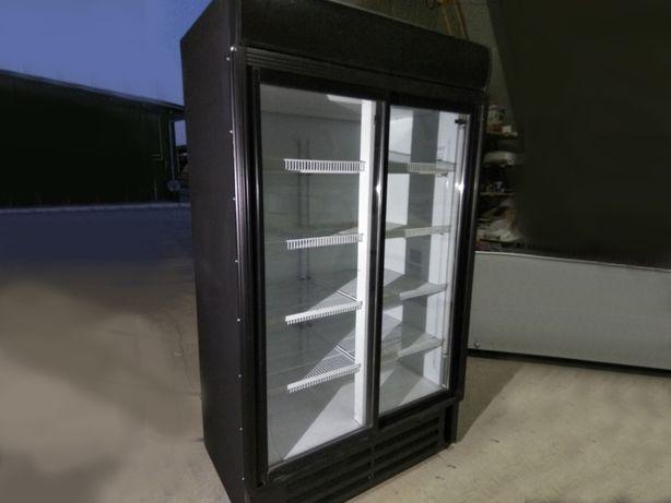 Холодильні шафи купе, гарний вигляд, 1000л