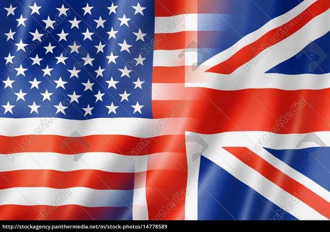 Angielski, lekcje indywidualne, korepetycje, z dojazdem/online