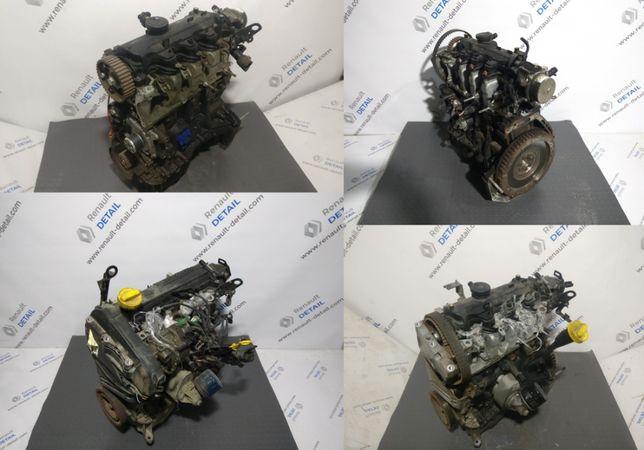 Двигун Рено Кенго Renault Kangoo Мерседес Сітан Mercedes Citan 2008-20