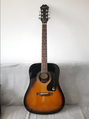 Gitara akustyczna Epiphone DR 100