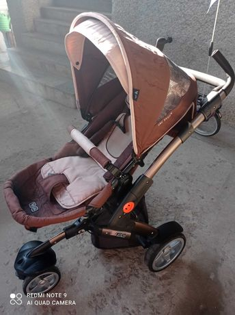 Детская коляска ABC Design