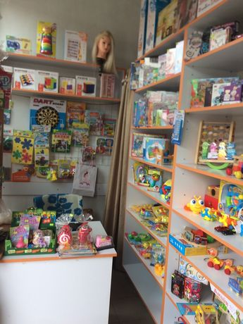 Продам по собівартості розвиваючі іграшки або реалізація