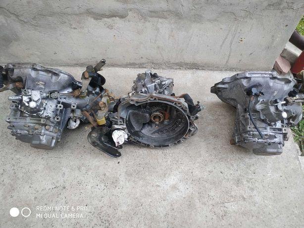Коробка передач КПП Шевроле Авео Лачетти 1.5 1.6 1.8  Chevrolet Aveo