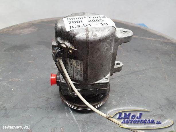 Compressor de ar condicionado Usado SMART/FORTWO Coupe (450)/0.7 (450.330)   01....