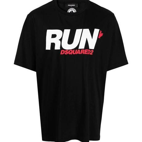 T-shirts  100% algodão Dsquared2