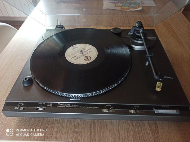 Technics SL-B300 gramofon sl-bd