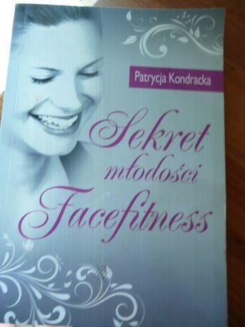Sekret Młodości Facefitness Patrycja Kondracka