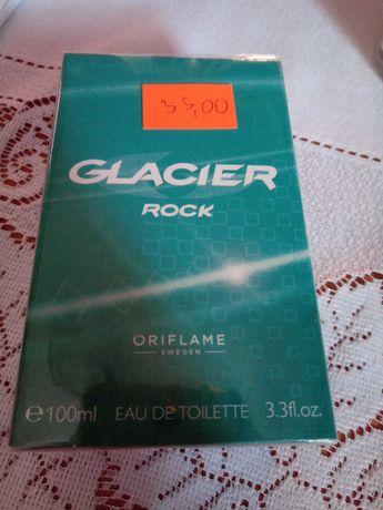 Woda toaletowa Glacier Rock Oriflame