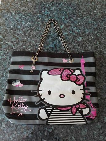 Sprzedam: torba na ramię na licencji HELLO KITTY!
