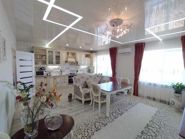 №10 Продам большую 2х комнатную в новострое с АО