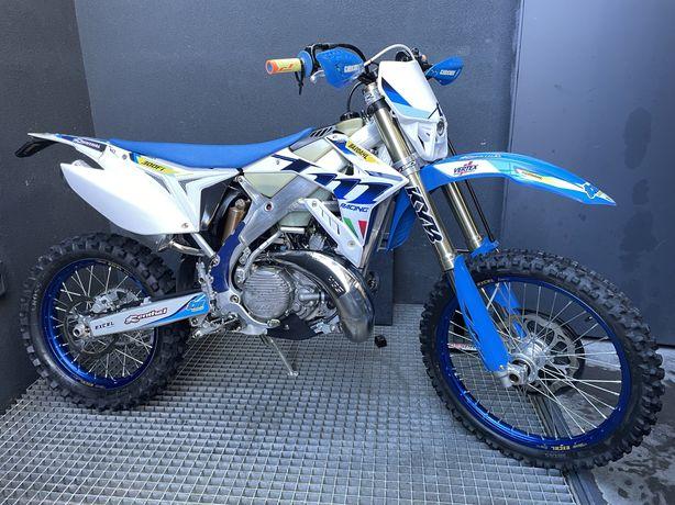 TM Racing 300 En 2021 rigorosamente nova