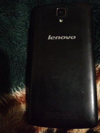 Телефон леново А 1000