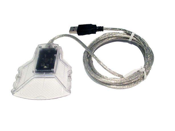 Czytnik Kart Chipowych - GEMALTO TWIN CT30 PC USB-TR