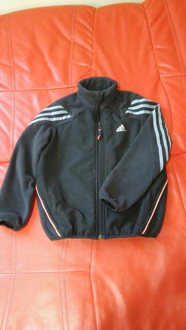 Bluza chłopieca Adidas rozm128