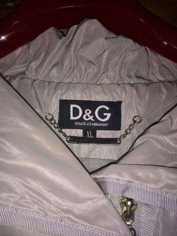 Курточка-ветровка D-G, разм.48