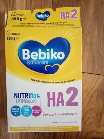 Mleko Bebiko HA2 powyżej 6 miesiąca
