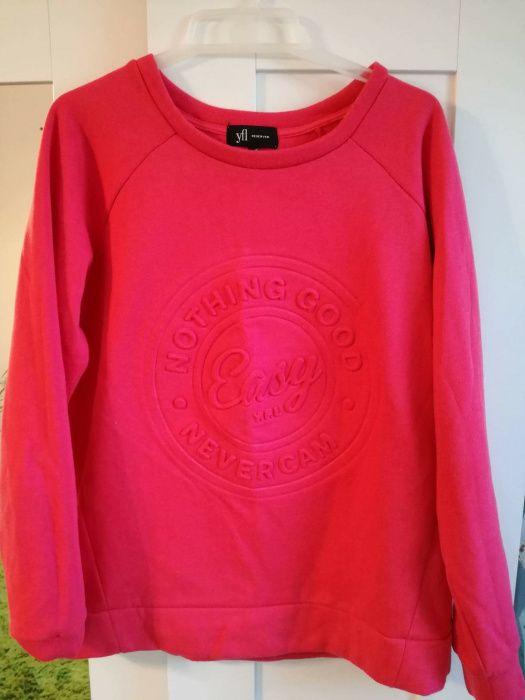 Bluza sweter damski Trzebielino - image 1