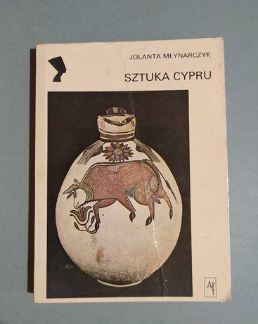 """Sztuka Cypru"" - Jolanta Młynarczyk"