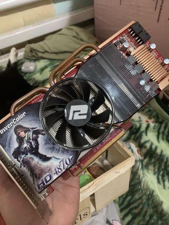 PowerColor HD4870