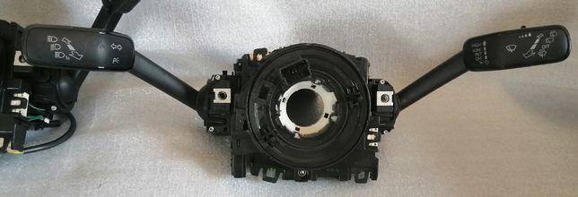 Przełącznik zespolony pająk taśma AIRBAG VW GOLF VII