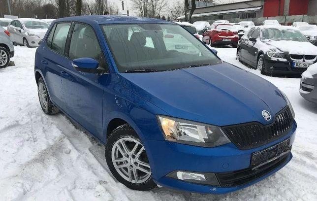 продам Škoda Fabia