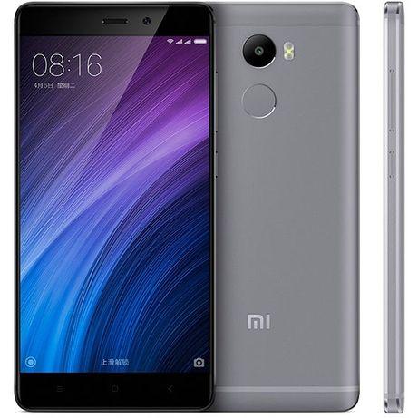 Продам Отличный телефон XiaomiRedmi 4(Silver).