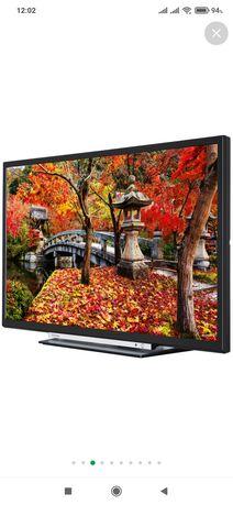 "Телевизор Toshiba 32L3763DG 32"", FHD, Smart TV!"