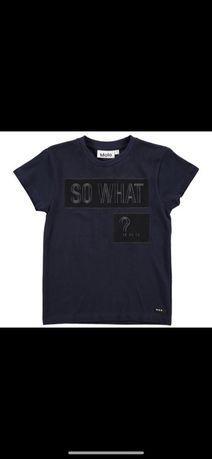 Molo футболка 128 (8 лет)