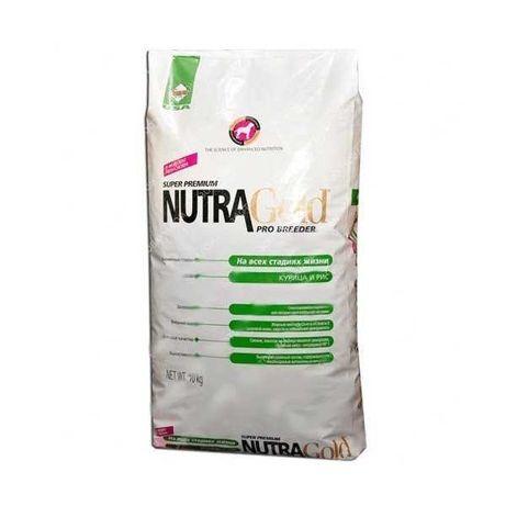 Nutra Gold (Нутра Голд) Dog Pro Breeder (Дог Про Бридер) 20 кг