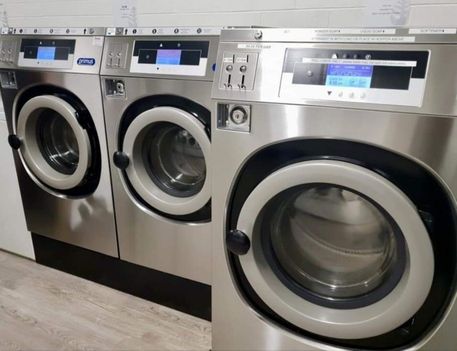 Self service lavandaria Líder de mercado Alvalade - imagem 1