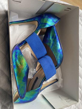 Raz ubrane buty reserved rozmiar 39