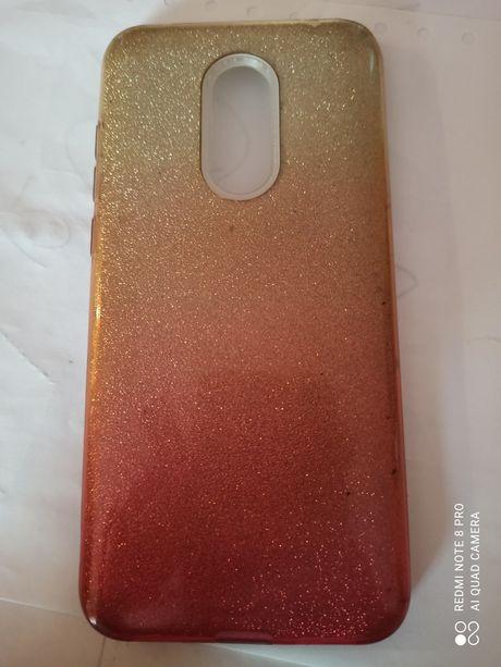 Obudowa do Xiaomi Redmi 5 Plus