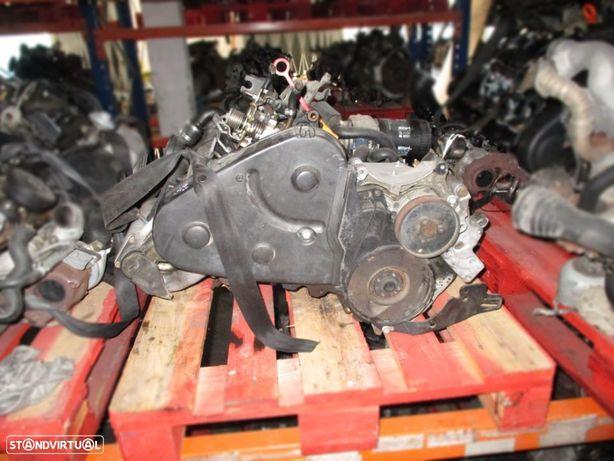 Motor para Seat Ibiza 1.9 diesel (1996) 1Y