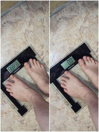Весы напольные orion, под ремонт