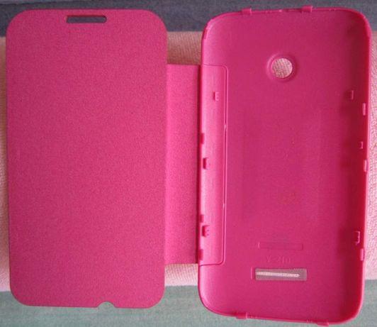 Capa para telemóvel Huawei Ascend Y210D Y210 U8685D