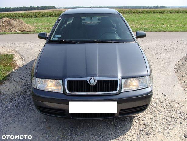 Škoda Octavia Skoda octavia 1 diesel