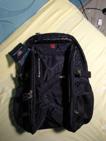Новый рюкзак Ruishisaber