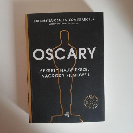 Oscary Katarzyna Czajka-Kominiarczuk