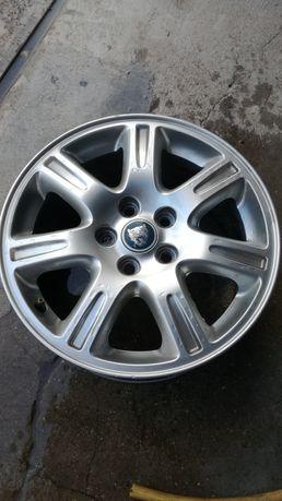 Jantes Jaguar R16 7.5JxCHx60