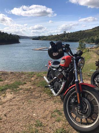 Harley 883R