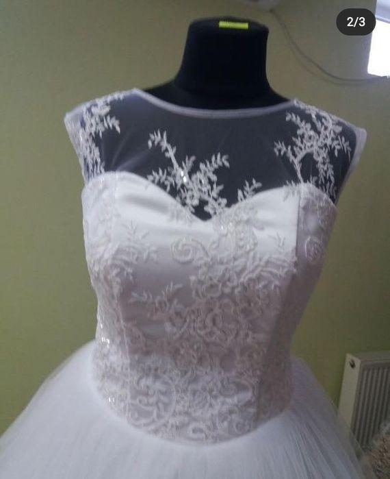 Весільна сукня шили на замовлення Городище - изображение 1