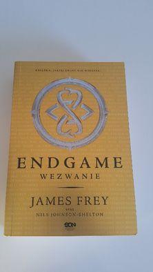 Endgame Wezwanie James Frey