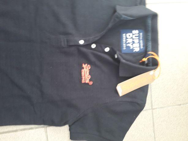 Bluzka nowa markowa rozmiar 40 polo