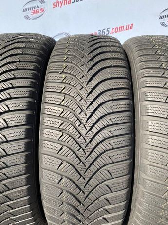 Зима шини 215/65 R16 HANKOOK WINTER I CEPT RS2 (7,5mm), 4шт