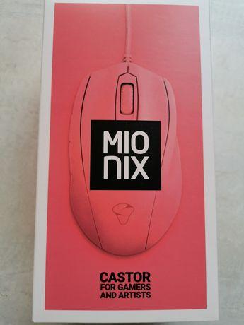 Ігрова миша MIONIX Castor Frosting
