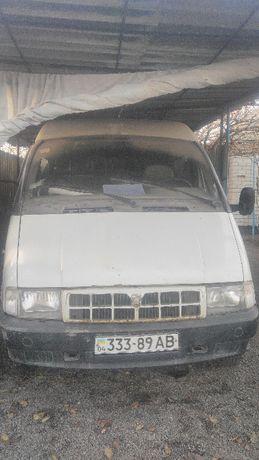 Продам ГАЗ2705 2000г