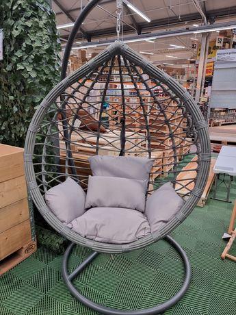 Fotel     wiszący   MILLO, 999,00 zł