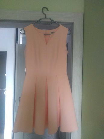 Sukienka  jak nowa