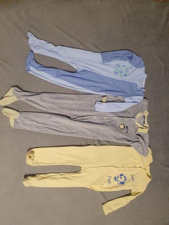 Piżamy. 3 sztuki zestaw
