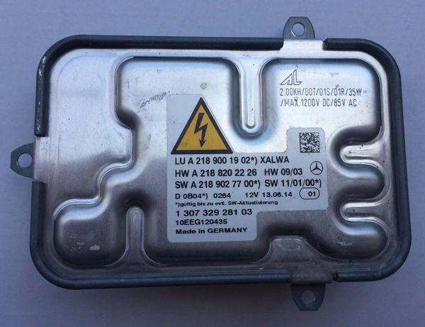 Balastro centralina xenon Mercedes - A2189.001902